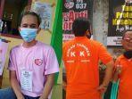 TPS Unik Meriahkan Pilkada 2020, Tema Hello Kitty hingga Pakai Baju Bertuliskan 'Bukan Tahanan KPK'