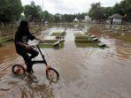Pemprov DKI Jakarta Dinilai Tak Siap dan Belum Mampu Hadapi Banjir
