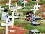 Nyadran: Tradisi Ziarah Makam Jelang Ramadhan, Tips Tetap Aman Saat Covid-19