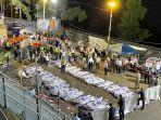 Tragedi Lag B'Omer di Israel, 45 Orang Tewas dan Lebih dari 150 Orang Terluka karena Terinjak-injak