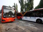 Jelajah Kawasan Kota Tua Jakarta Menggunakan Bus Gratis, Ini Rutenya