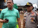 Sofyan Djalil Ungkap Penyebab Banjir di Kolong Tol JORR Kalimalang: Penyempitan Sungai Cakung