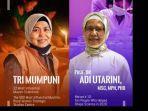 Profil Adi Utarini dan Tri Mumpuni, 2 Perempuan Hebat yang Dipuji Presiden Jokowi