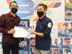 Tribunnews.com Raih Penghargaan dari Universitas Mercu Buana
