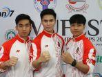 PB Wusu Indonesia Gelontorkan Bonus, Edgar Dapat Rp 150 Juta