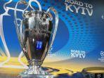 DAFTAR Tim ke Perempat Final Liga Champions: Ada Real Madrid, Man City hingga PSG, Wakil Italia Keok