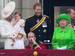 Masih Suasana Berkabung, Pangeran Harry akan Kembali ke AS Setelah Ulang Tahun Ratu Elizabeth II