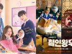 8 Drama Korea yang Sedang Tayang, Cocok Temani Akhir Pekanmu, Lengkap dengan Link Nonton