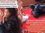 VIRAL Kisah Wanita Diputusin setelah 7 Tahun Pacaran, Ajakan Nikah Ditolak dan Hanya Dianggap Teman