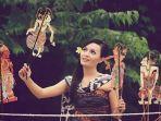 Tumpek Wayang, Bakal Sedot Perhatian Wisman Tahun Baru di Bali
