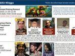 Live Streaming TVRI Belajar dari Rumah Sabtu, 4 Juli 2020: Our Planet - Gurun sampai Padang Rumput