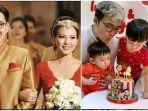 Ulang Tahun Pernikahan yang ke-6, Tya Ariestya Ceritakan Perjalanannya dengan Irfan Ratinggang