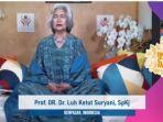 Rayakan Dies Natalis ke-58 Universitas Udayana, Ikayana Gelar Perayaan Virtual