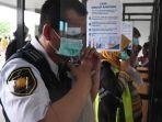 Calon Penumpang di Bandara Juanda dan Kulonprogo Bisa Pakai Tes GeNose C19, Tarifnya Rp 40 Ribu