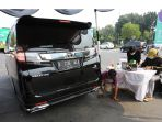 Motor dan Mobil Berusia 3 Tahun di Jakarta Wajib Uji Emisi