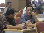 Hendardji Tak Kecil Hati Jika Tak Lolos Calon Pimpinan KPK