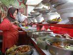 Ramadan, Berdayakan UKM Kuliner Lewat Program Menu Berbuka Gratis
