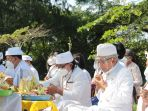 Pimpinan DPR: Selamat Hari Raya Nyepi, Semoga Kedamaian Menyertai Kita Semua