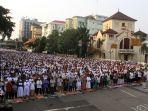 Muhammadiyah: Lebaran Idulfitri 1442 Hijriah 13 Mei 2021, Iduladha 20 Juli 2021