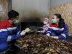 Pertamina Salurkan Pembiayaan Rp 30 Miliar untuk Mitra Binaan UMKM