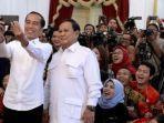 Sikap PKS dan Gerindra soal Gabung Koalisi Pemerintahan Jokowi hingga Kata Pengamat