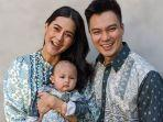 Sebelum Bertemu Paula Verhoeven, Baim Wong Akui Sempat Stres Sampai Dikira Gay
