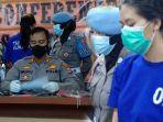 Polres Bantul Geledah Salon Tempat NA Bekerja Cari Sosok Pria Pembisik di Balik Kasus Sate Beracun