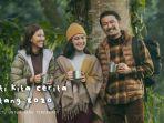 Gaya Modis Rio Dewanto, Rachel AmandA, Sheila Dara di Microseries 'Nanti Kita Cerita Tentang 2020'