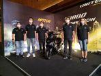 Produsen Sepeda United Kini Garap Motor Listrik, Bisa Jangkau Jarak Hingga 65 Km
