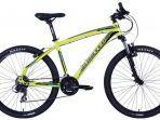 Daftar Harga Sepeda United Bike, Sterling Pro Dijual Seharga Rp 64 Jutaan