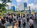 KSPSI Tegaskan Seluruh Buruh Peserta Unjuk Rasa Sudah Jalani Swab Antigen