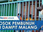 UPDATE Anak Bunuh Ayah Kandung di Dampit Malang, Pelaku Diringkus Polisi, Ini Identitasnya