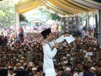 Jemaah Pengajian UAS di Medan Membeludak, Aparat Setempat Kewalahan