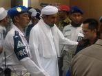 Eks Ketua Umum FPI Shabri Lubis Dijerat Pasal Penghasutan dalam Kasus Kerumunan Massa di Petamburan