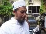 Profil Ustaz Ansufri Idrus Sambo yang jadi Pengurus di Partai Ummat, Guru Ngaji Prabowo di Yordania