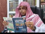 Diberi Bukti Rekam Medis oleh Polisi, Komnas HAM Ungkap Kematian Ustaz Maheer Meninggal karena Sakit