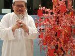 Ustaz Tengku Zulkarnain Ucapkan Selamat Tahun Baru Imlek, Ungkap Leluhur Dia yang Sesungguhnya