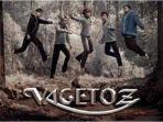 Download MP3 Lagu Kehadiranmu - Vagetoz, Beserta Chord Gitar dan Liriknya