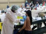 Jokowi: 215 Negara Berebut Dapatkan Vaksin Covid-19, Semua Pengen Dapat Vaksin
