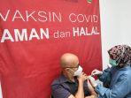 5.000 Wartawan dan Pekerja Media akan Divaksinasi Covid-19 Pekan Ketiga Maret