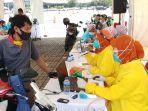 Komunitas Pers Apresiasi Langkah Cepat Kemenkes-Kominfo Vaksinasi Awak Media