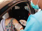 Program Vaksinasi Covid-19 di Kabupaten Tangerang Tahap Pertama dan Kedua Sasar 212.000 Jiwa