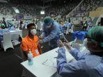 PDIP Dukung Pemerintah Jalankan Program Vaksinasi Gotong Royong