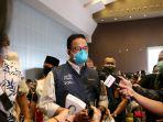 Meski Kasus Covid-19 Menurun, Anies Ingatkan Fasilitas Kesehatan di Jakarta Belum Masuk Fase Aman