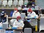 Rapat Bersama Luhut, Epidemiolog Berharap Pemerintah Serius Terapkan 3T