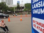 Per 20 Maret Tercatat 131.616 Kasus Aktif Covid-19 di Indonesia
