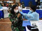 102 Fasilitas Kesehatan TNI AD Disiapkan untuk Pemberian Vaksin Kepada Jajarannya