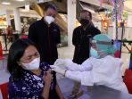 JK: Masjid akan Jadi Tempat Vaksinasi Covid-19 Bulan Depan