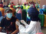 Benua Afrika Kini Berupaya Produksi Vaksinnya Sendiri