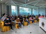 Universitas Tarumanagara Buka Sentra Vaksinasi untuk Dosen Hingga Pemuka Agama